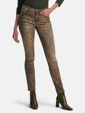 Облегающие джинсы - модель Gill